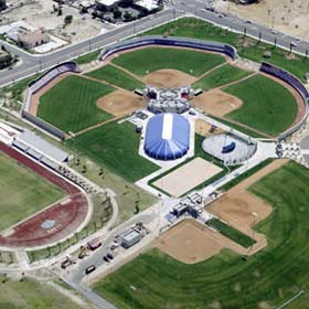 Field Of Dreams Cathedral City Ca